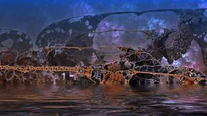 Bridges by HalTenny