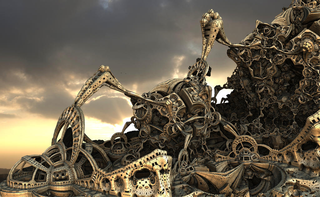 Construction Bot by HalTenny