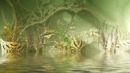 Jungle Swamp