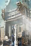 Weyland-Tyrell Concept Building
