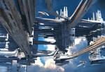 Sky Port Alpha