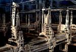 Underworld City