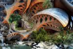 Giant Mushroom Creek