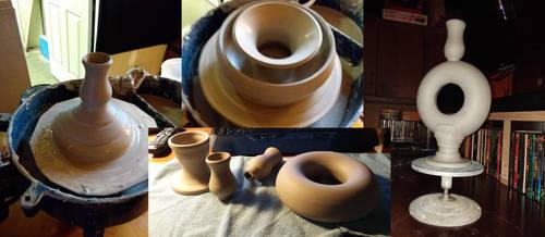 Pottery 1 by HalTenny