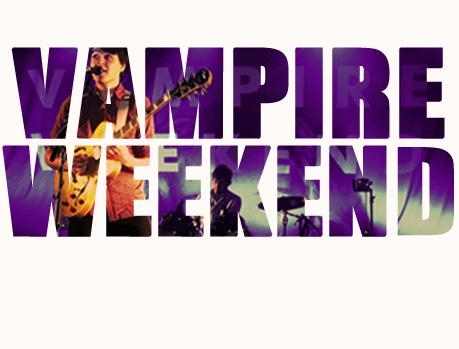 Gallery Vampire Weeken... Vampire Weekend Wallpaper