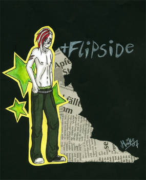 Flipside_Freakshow