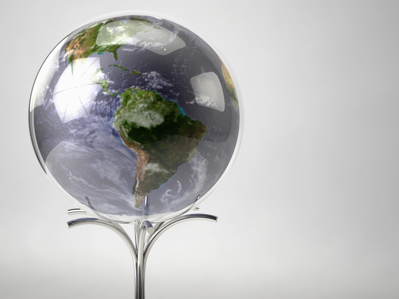 Gaia by Djohaal