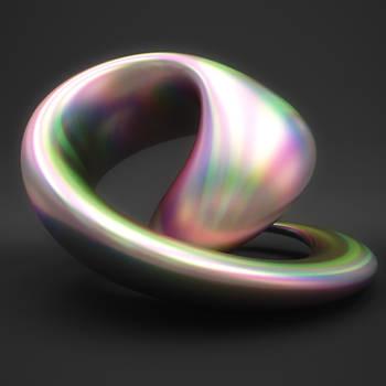 Rainbownium by Djohaal