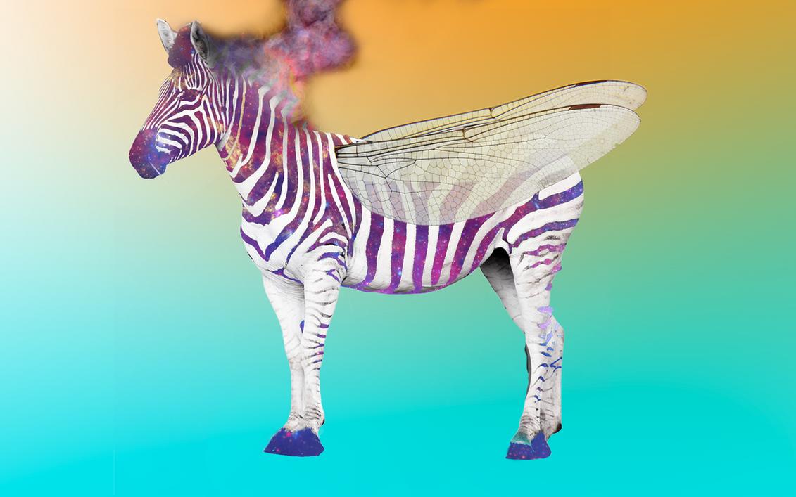 Zebra1 by YiffyCupcake