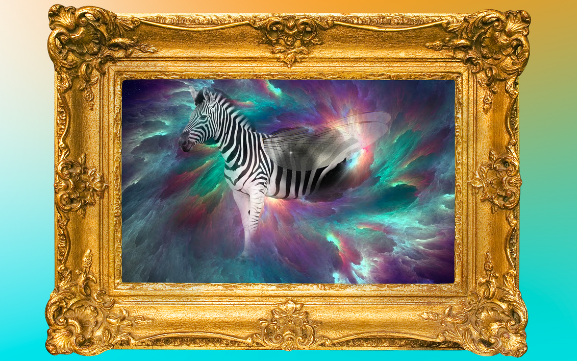 Zebra2 by YiffyCupcake