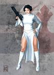 SW Leia