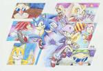 Sonic Rush 10th Anniversary