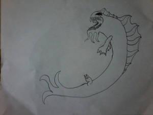 Sea monster 2