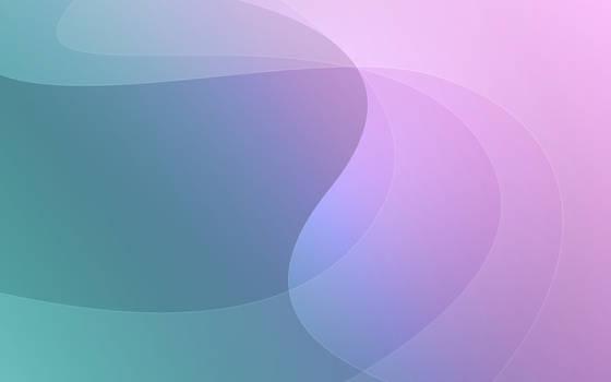 Purple-blue Wallpaper