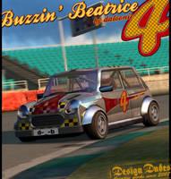 Buzzin' Beatrice