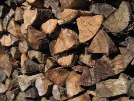Wood by DaLoonie