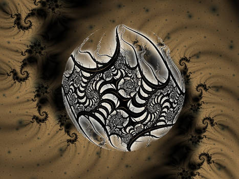 Stark Globe