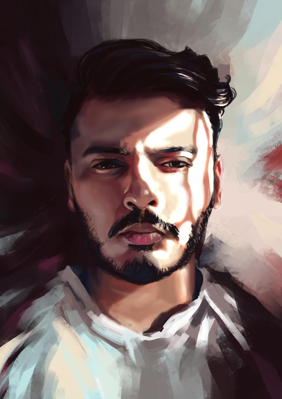 Krazmuth's Profile Picture
