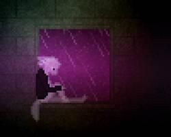Mystery by TechnoWolf99