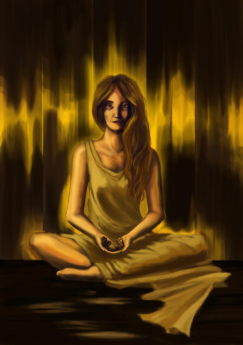 Amber: Liveship Trilogy