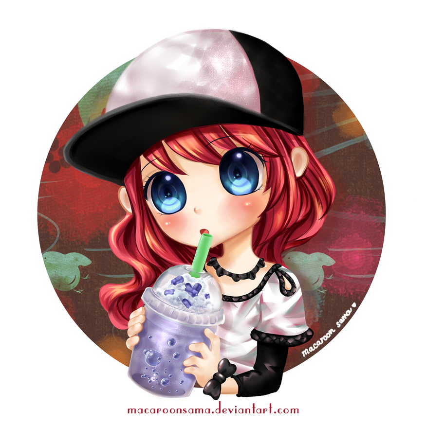 LP Avatar :3 by macaroonsama