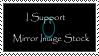 Stamp by mirrorimagestock