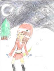 Winter Wonderland-For Rexy by Siera