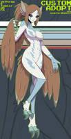 Harpy Prophet
