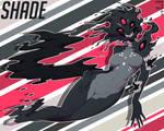SHADE Symbiote