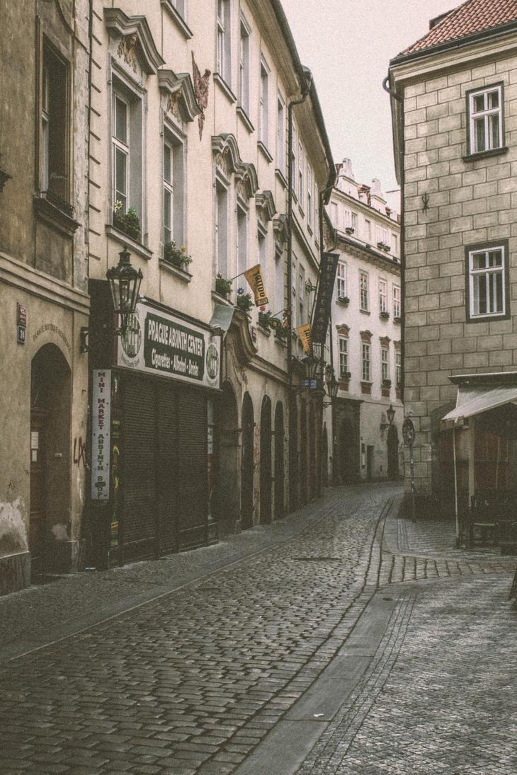 Street by Minato1993
