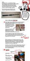 Turk EMR Prop Weapon Tutorial by FlareStone