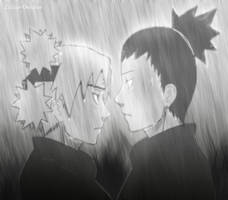 :I Soak Up the Rain: by Lilicia-Onechan
