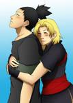 .:Troublesome Hug:.