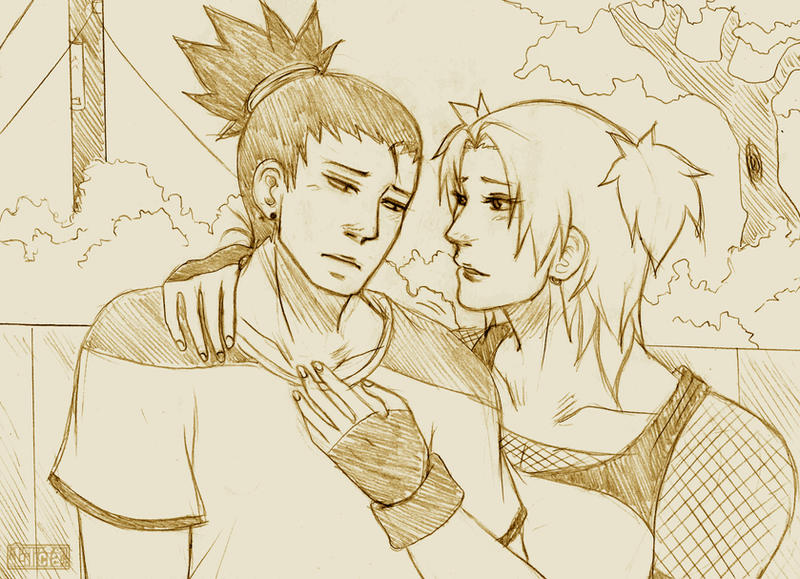 Our Ninja Way by Lilicia-Onechan