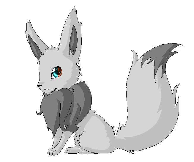 silverpaw by element-dragonx