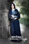 Snape - The Younger Years