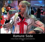 Ramune Soda by Foayasha