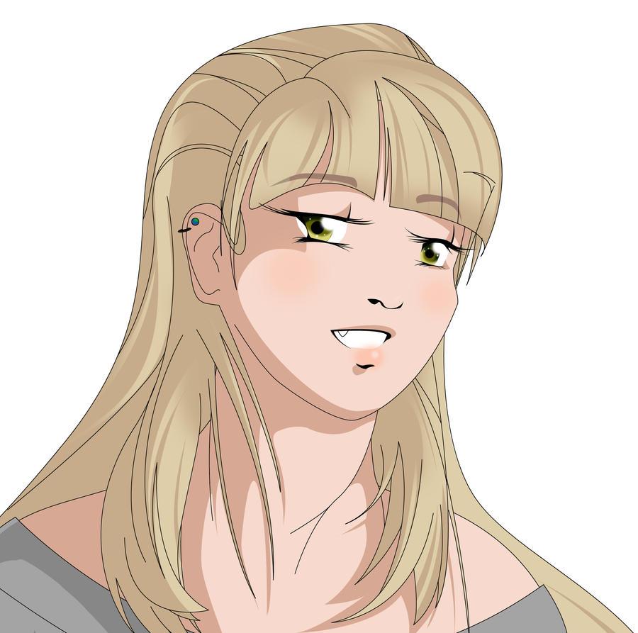 Foayasha's Profile Picture