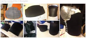 Lan Fan WIP Comp 3: Breastplate by Foayasha