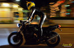 Celty Rides Back!