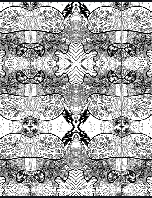 psycho symmetry by ignitepjp