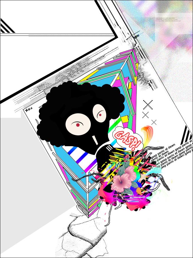 PANIC by ignitepjp