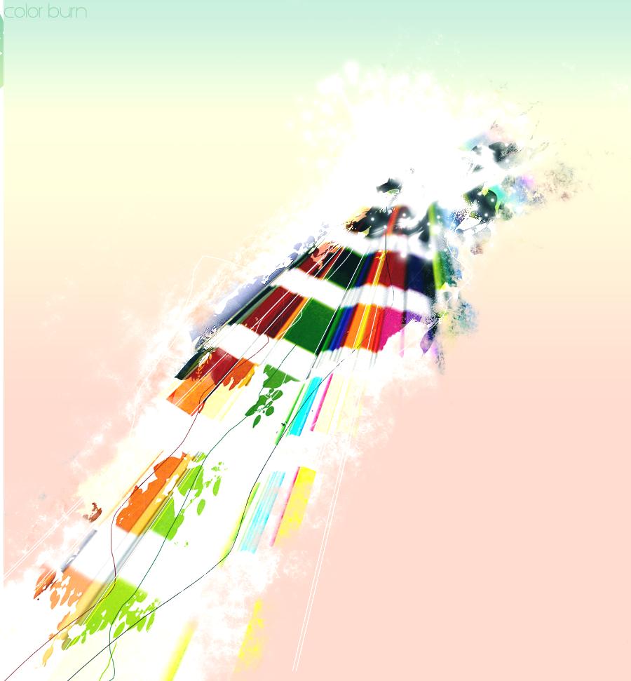 color burn by ignitepjp