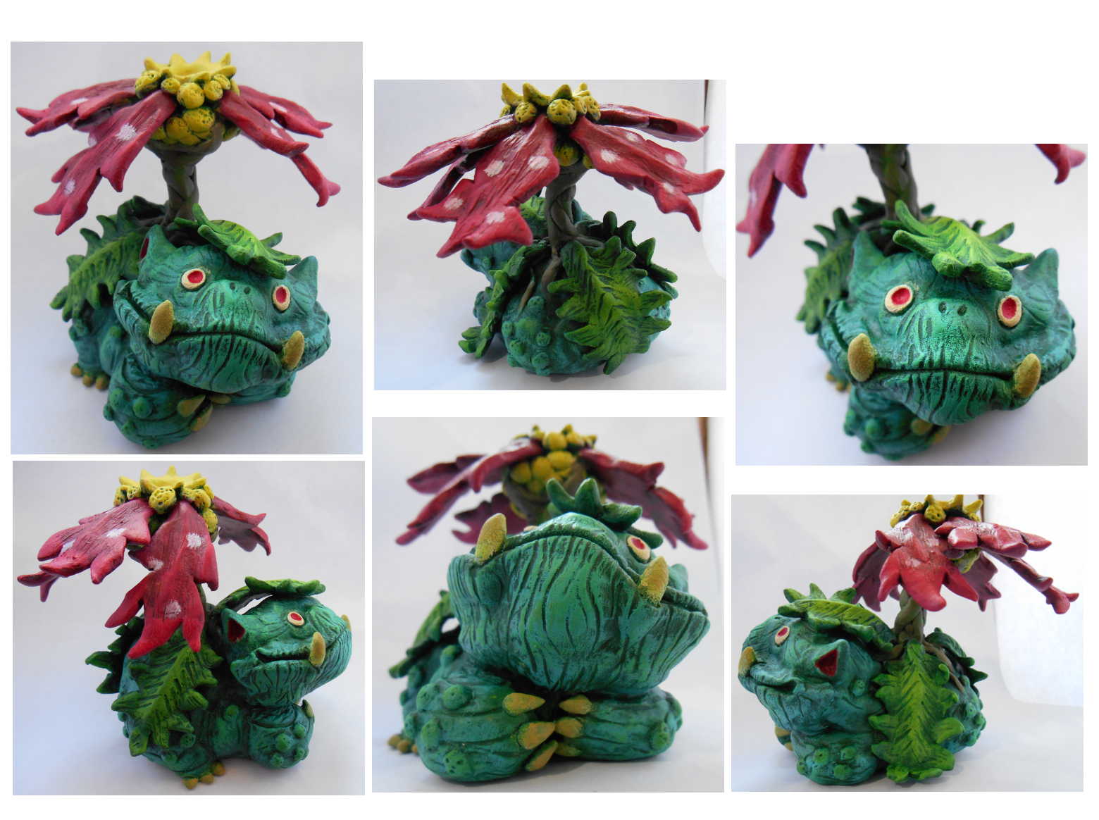 Those strange creatures. by KinokoKoneko
