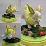 Yamper, fetch! by KinokoKoneko
