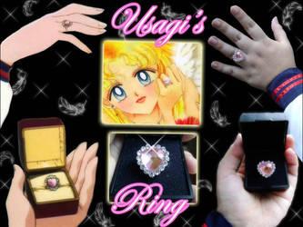 Usagi's Ring by renataeternal
