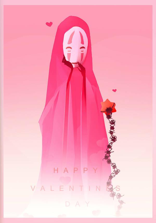 My Star Candy Valentine by Gokupo101