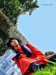 Mai Wong by s4kuda1sh0