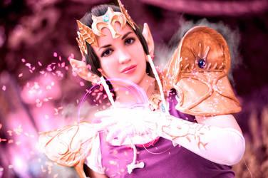 Zelda by s4kuda1sh0