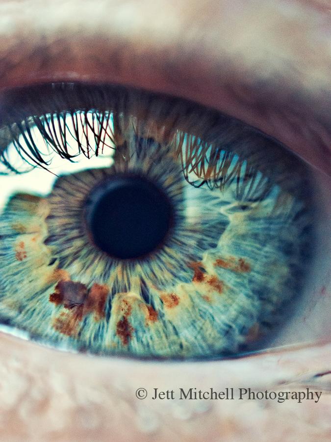 Eye. by BlueStar159